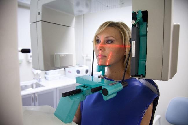 Виды рентген-аппаратов в стоматологии